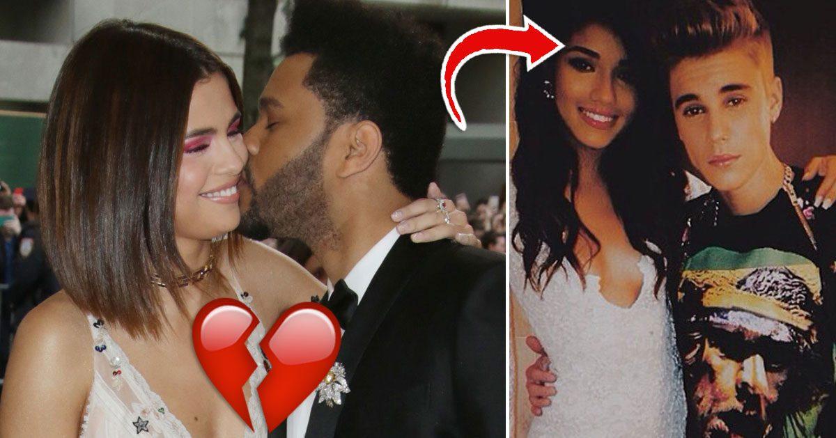 Hur gjorde Selena Gomez och Justin Bieber började dejta Dating sociala nätverk i Afrika