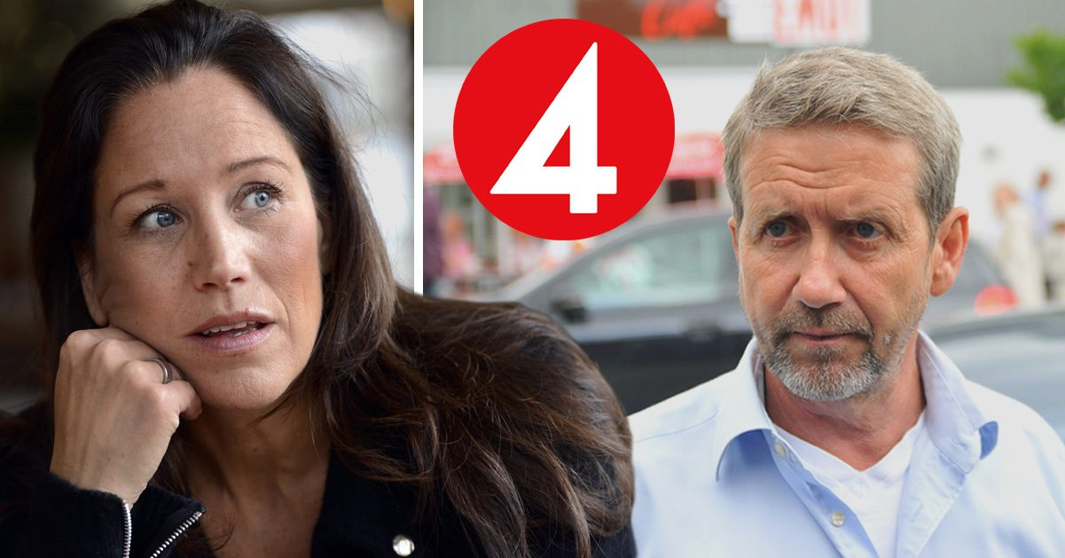 TV4 stoppar delar av Renées program – på grund av Timell