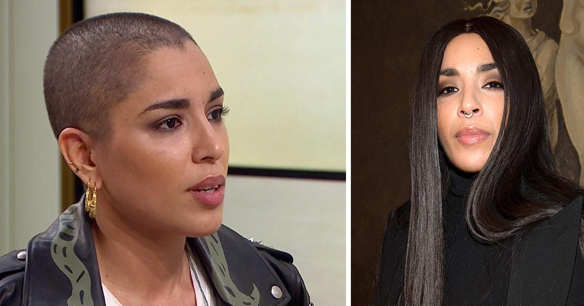 Loreens förvandling – därför tog hon bort håret