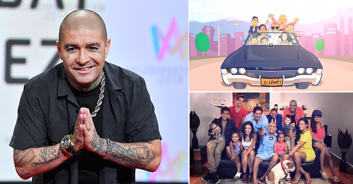 Mendez comeback i Melodifestivalen – efter 10 år som realitystjärna i Chile