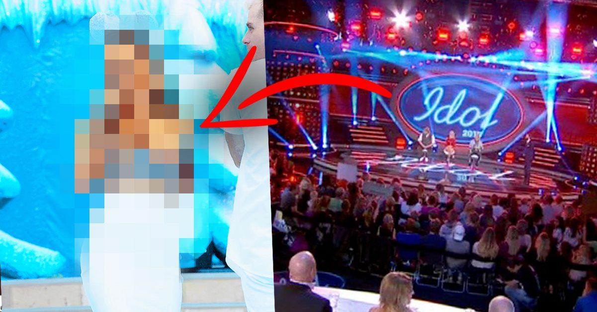 TV4:s hemlighetsmakeri: Världsstjärnan klar för Idol-finalen