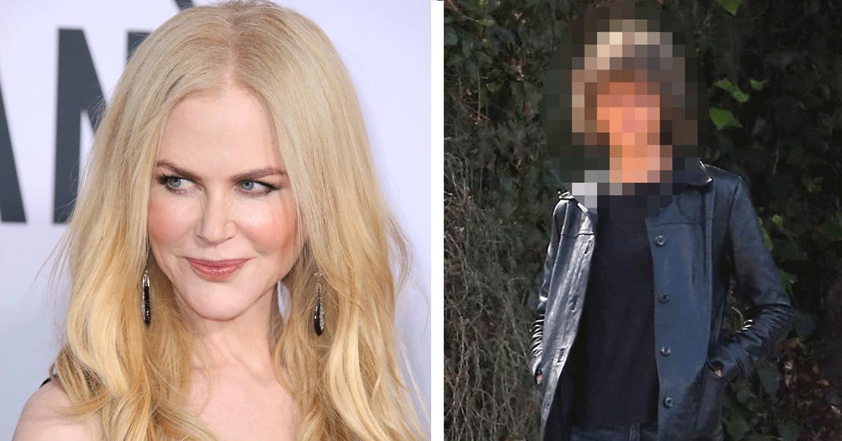 Nicole Kidmans stora förändring – se bilderna här