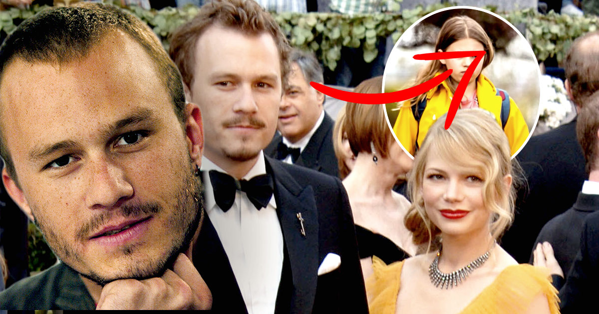 Hollywood i chock efter heath ledgers dod
