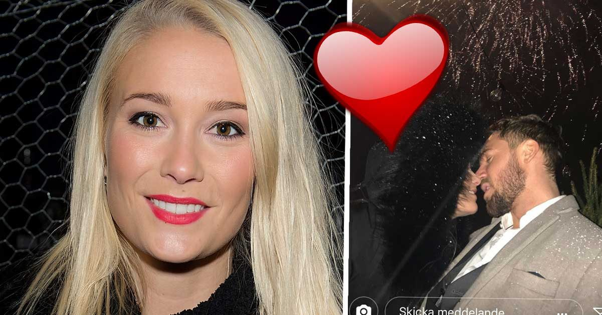 Efter tuffa uppbrottet – Ellen Bergström bekräftar romansen med TV4-profilen