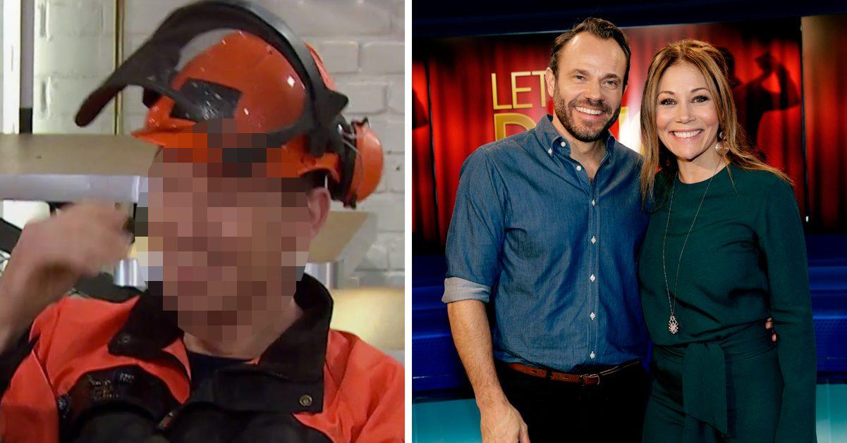 Skrällavslöjandet: Folkkära TV4-profilen klar för Let's dance