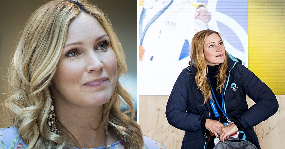 Jessica Almenäs skräckupplevelse under OS – redo att fly efter händelsen