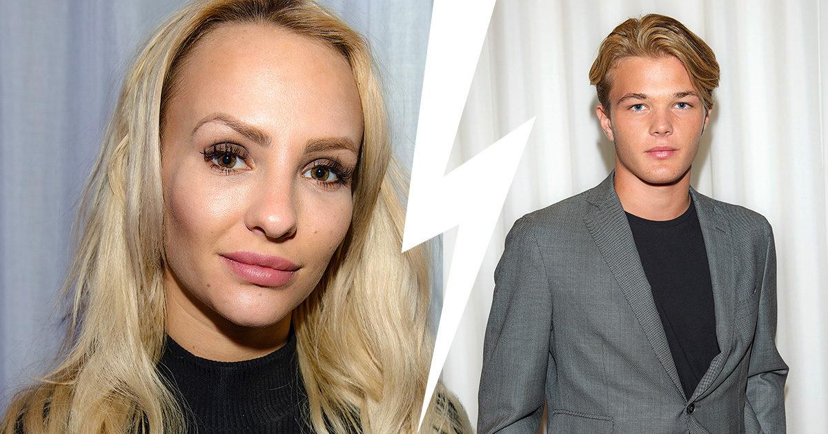 Paulina paow danielsson avslojar nya karleken