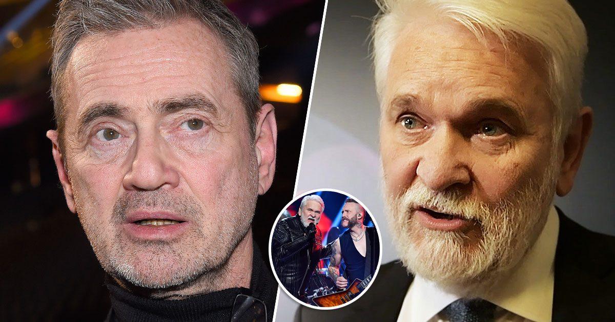 Hasse Anderssons stora vädjan till SVT: