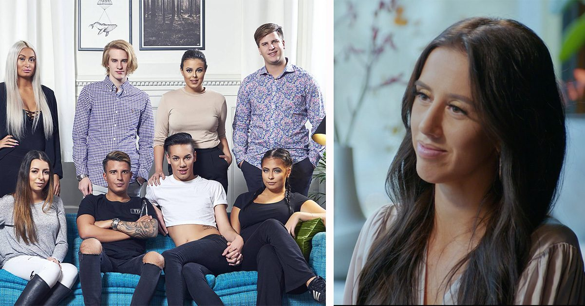 TV3-profilens miss – nobbades under dejten i programmet: