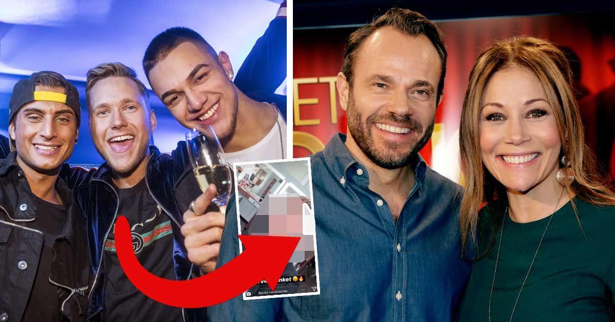 Mello-vinnarens stora miss – råkade avslöja Let's dance-hemligheten före TV4