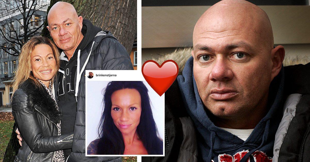 Brinkenstjärnas sorg – hustrun Teresa, 37, död efter kampen mot sjukdomen