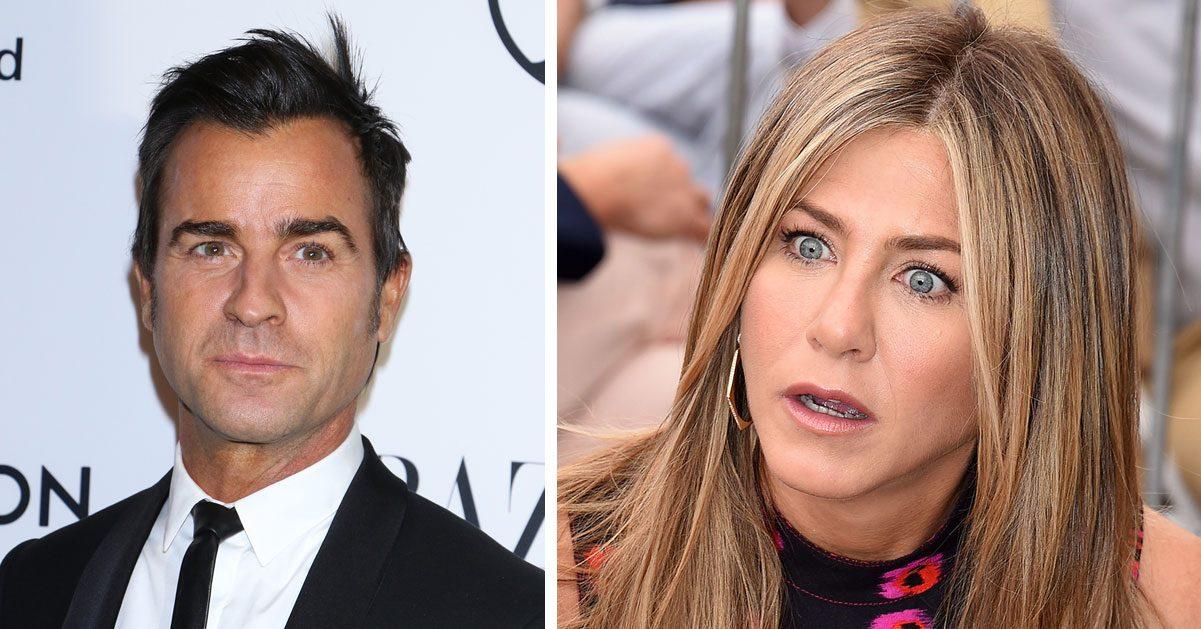 Efter separationen från maken – det händer med Jennifer Anistons miljarder