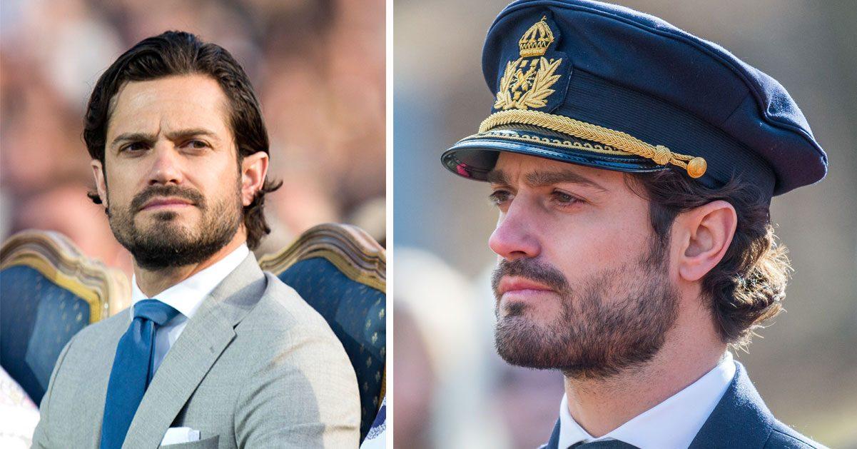 Orosmolnet efter oväntade beskedet – därför kan prins Carl Philip stoppas