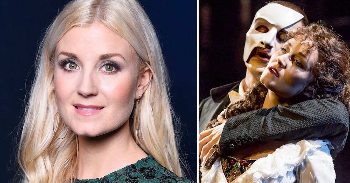 Melodifestivalen 2018: Emmi Christensson – allt du behöver veta om henne