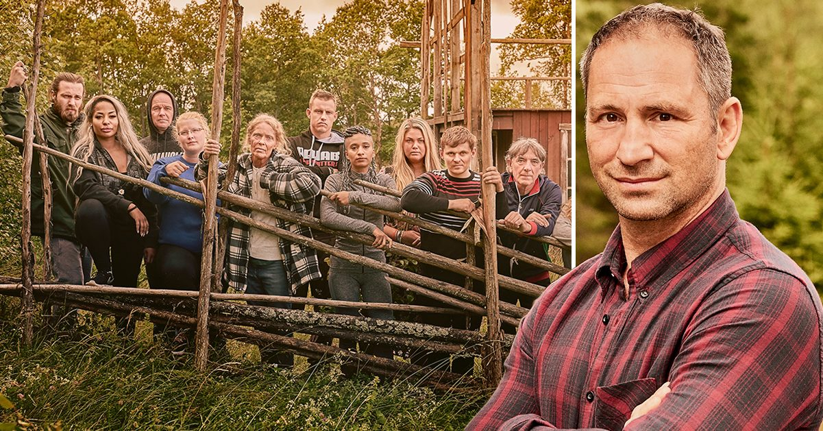 Efter hårda kritikerstormen – TV4:s beslut om Farmens framtid