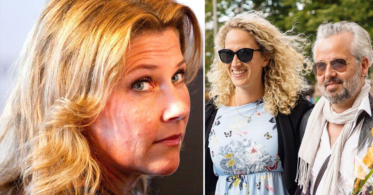 """Efter skilsmässan från norska prinsessan – nu berättar Ari Behn sanningen om sin nya kärlek: """"Det var brutalt"""""""