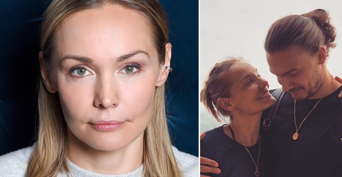 Tolv Ar Yngre Pojkvannen Avslojar Sanningen Om Relationen Med Carina Berg