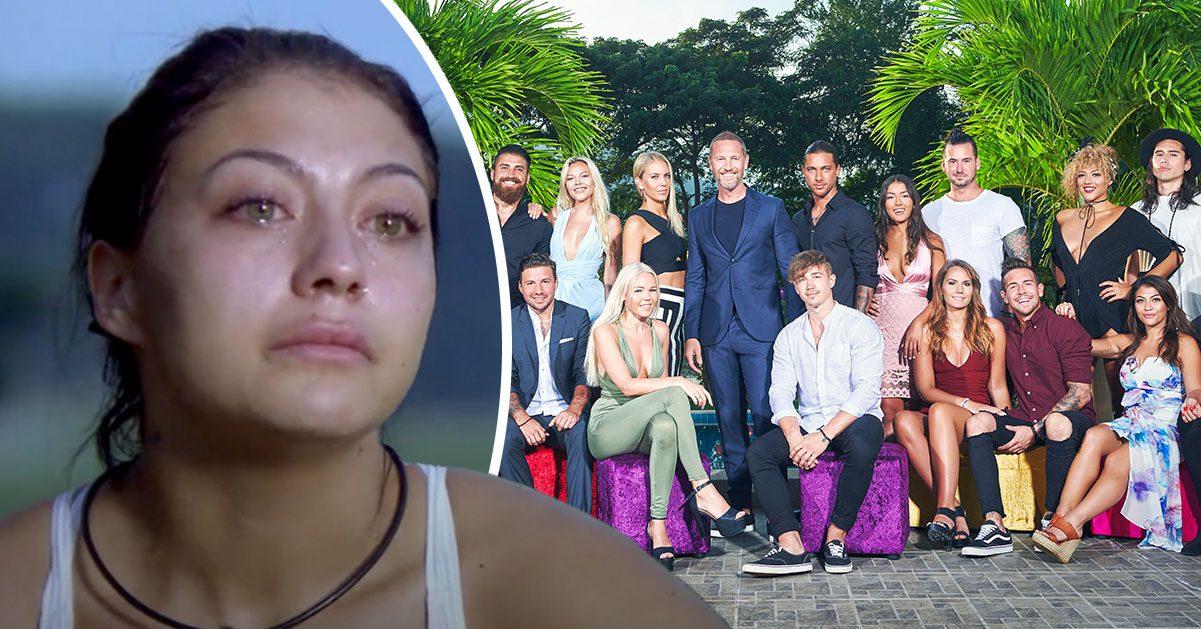 """Tårarna efter påtvingade dejterna i nya dokusåpan på TV3: """"Som att plåga människor"""""""