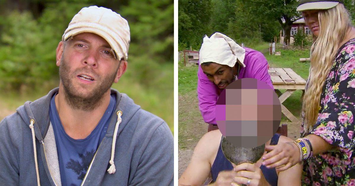 Tittarna rasar mot TV4 efter elaka incidenten i Farmen: