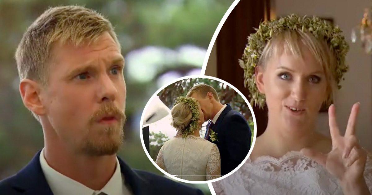 """Heta mötet som SVT inte visar för tittarna: """"Tre gånger"""""""
