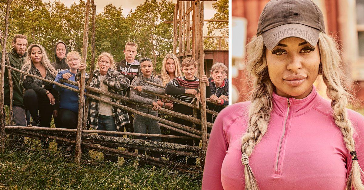 Farmen-profilens ilska mot TV4 efter programmet: