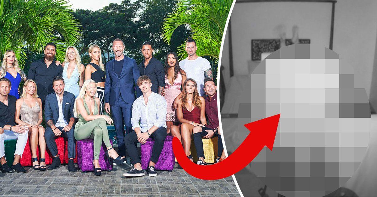 Sanningen om TV3-profilernas heta natt – se hemliga sexet de försökte dölja