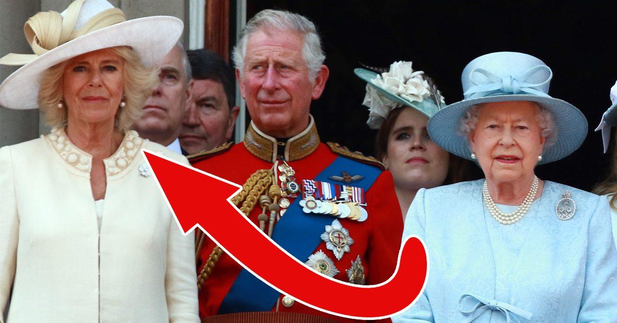 Experter eniga: Camilla blir drottning av Storbritannien
