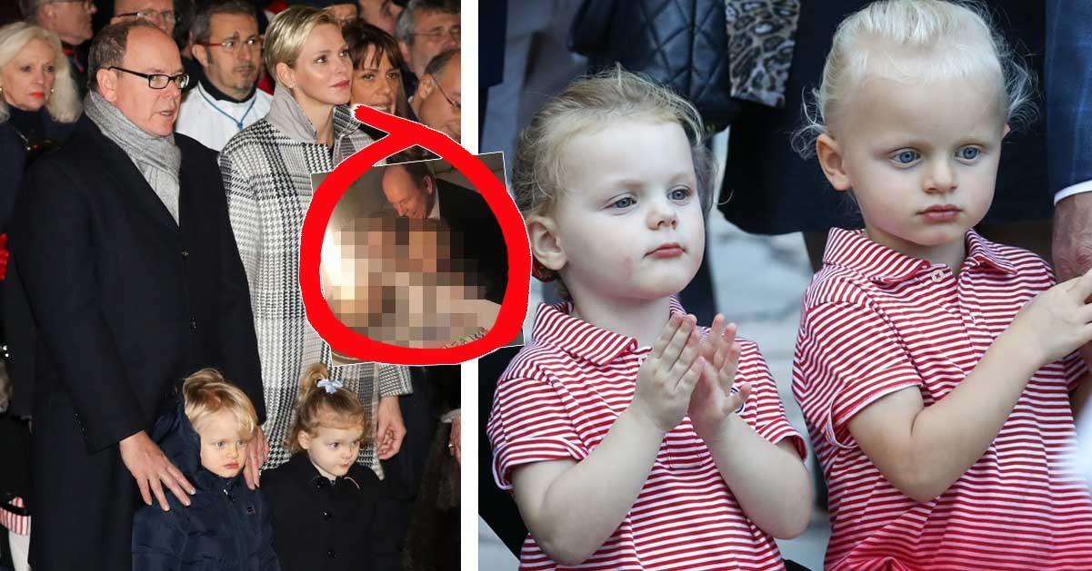 Följarna häpnar efter nya bilderna på kungliga tvillingarna: