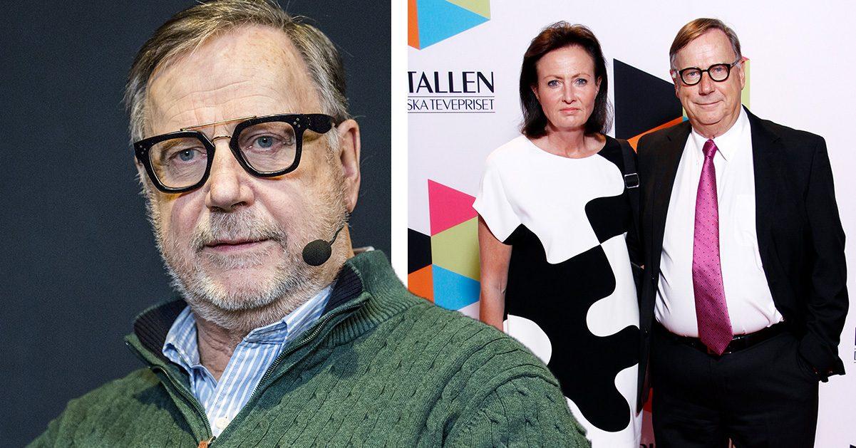 Sven Melanders sjukdomsbesked – har fått cancer