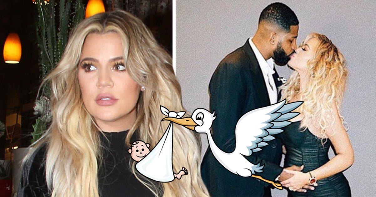 Fansens ilska efter Khloé Kardashians namnval till dottern: