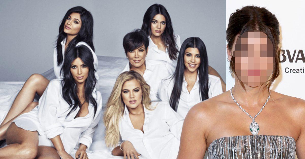 Sofia Richie ska enligt uppgifter vara med i Familjen Kardashian tillsammans med pojkvännen Scott Disick.