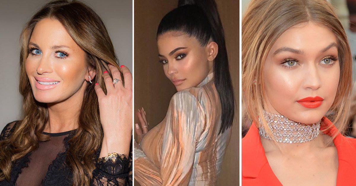 Så glowar du som kändisarna –här är årets bästa highlighters