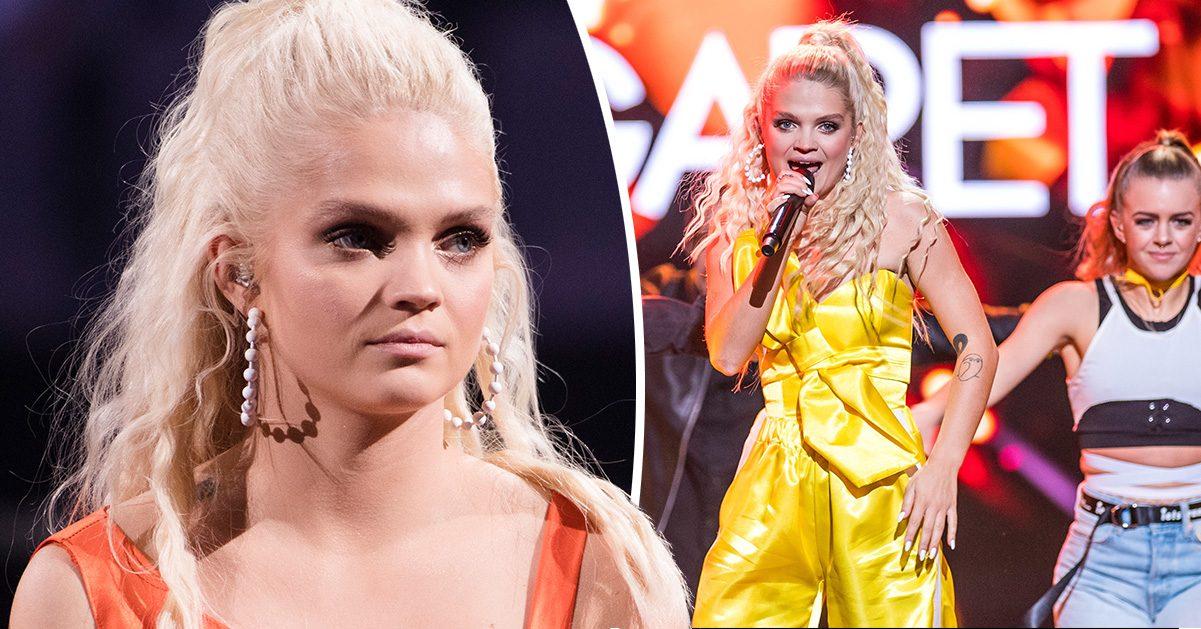 Margaret Melodifestivalen