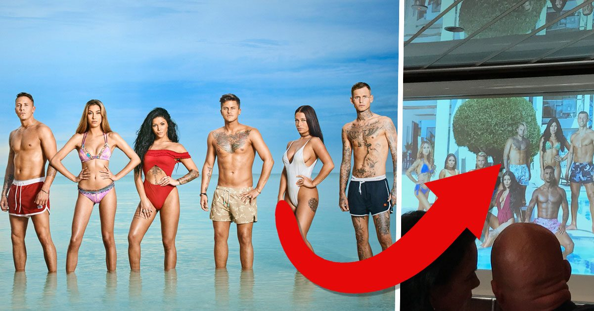 när börjar ex on the beach