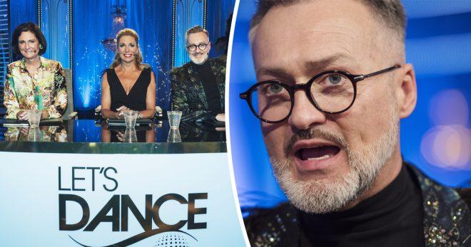 Efter 12 år – Tony Irvings ödesbesked om Let's dance