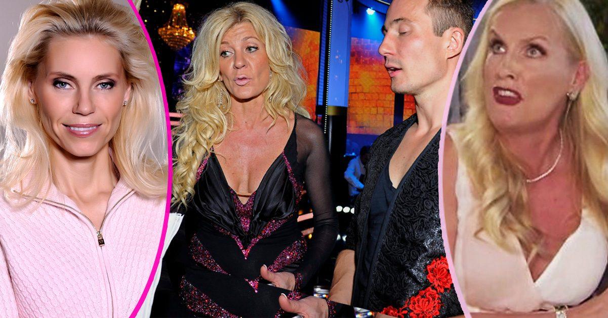 Alla skandalerna från Svenska Hollywoodfruar