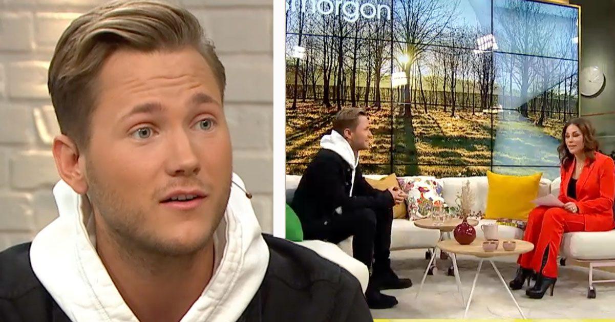 Därför saknades Samir i TV4: