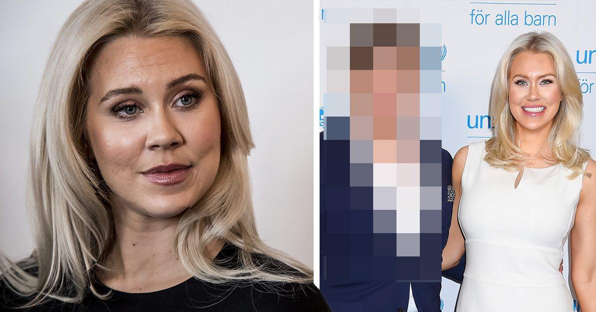 Isabella Löwengrip: Expojkvännen bryter tystnaden – berättar sin version