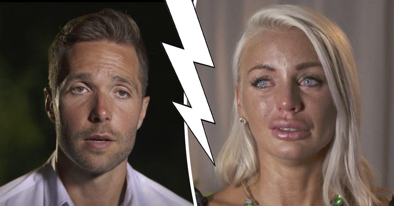 Bachelor-tjejerna rasar efter David Möllers brutala dumpning  6035a33a04141