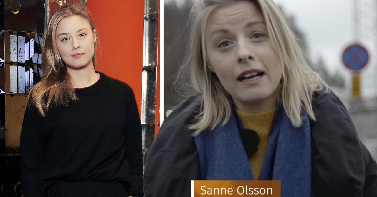 Sanne Olsson lämnar SVT:s konsumentprogram Plus efter tre år.