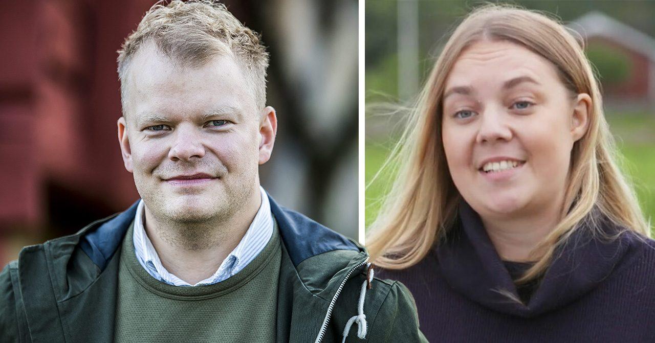 Bonde söker fru-Per Solberg blir sambo med kärleken Sofie