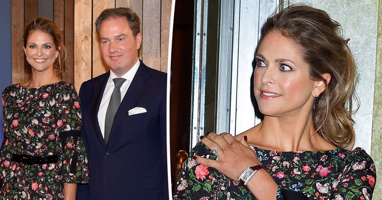 Därför kommer prinsessan Madeleine tillbaka till Sverige om bara två veckor.