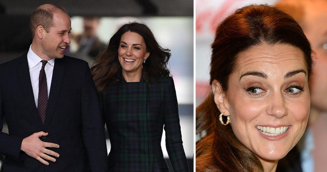 Det kallar Kate Middleton sin dotter Charlotte.