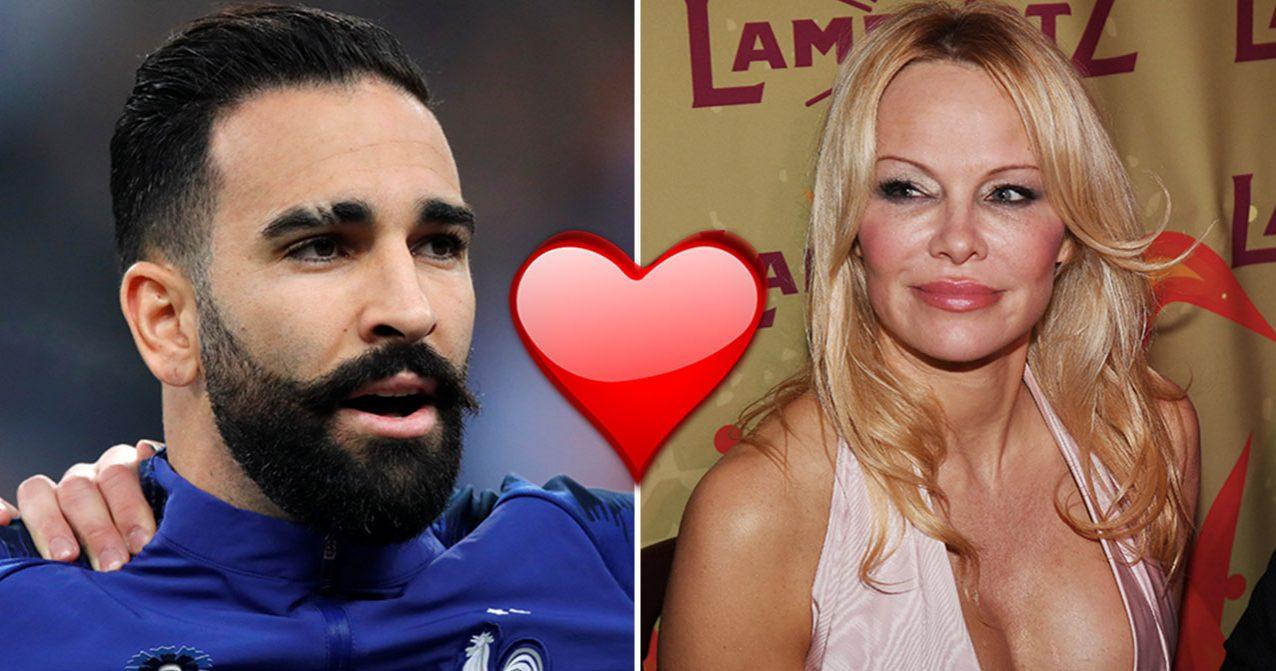 Pamela Andersons bröllopsplaner med 18 år yngre kärleken