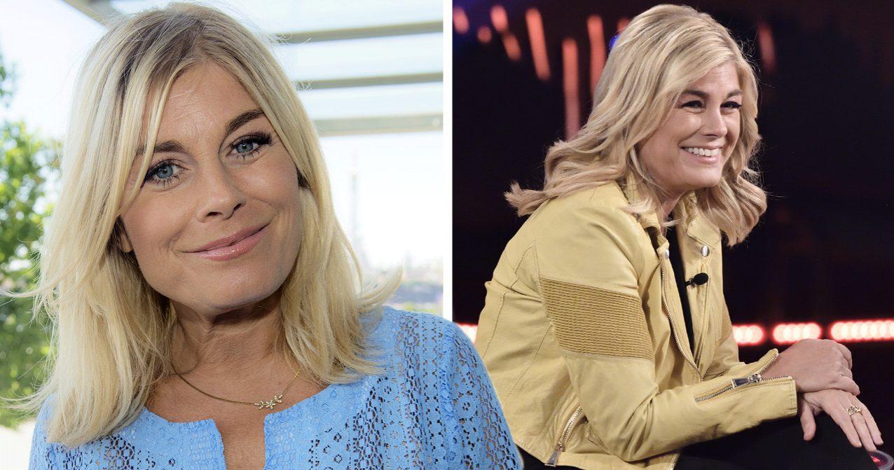 Pernilla Wahlgrens ärliga ord om skönhetsingreppen.