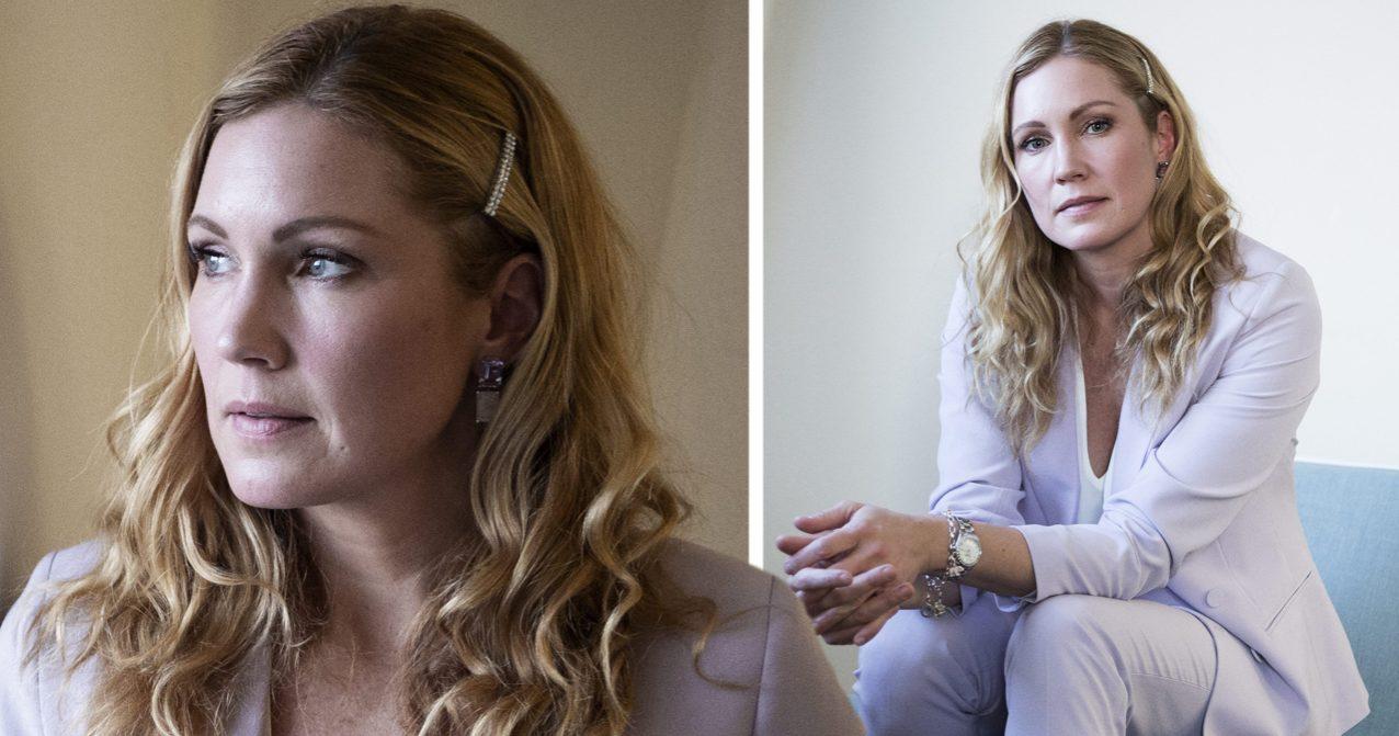 062b03c59917 Jessica Almenäs smärta under sjukhusbesöket: