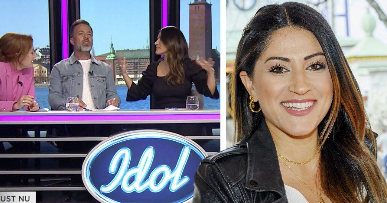 Nikki Aminis första ord om Idol 2019 – avslöjar ändringen