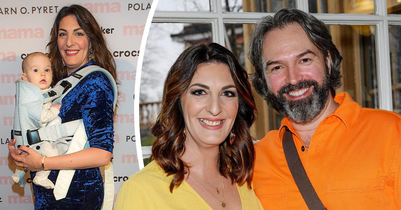 Soraya Lavasanis nya barnbesked – ett år efter biancas födsel
