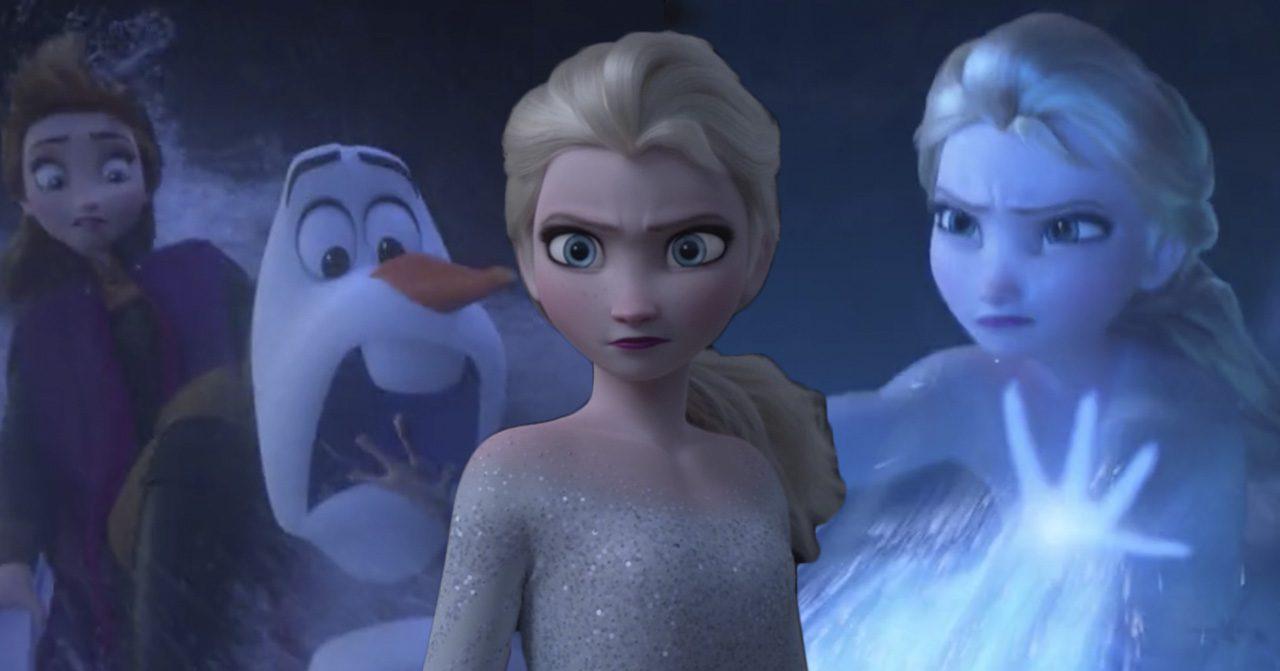 Frost 2 trailer – premiär på juldagen 25 december 2019.