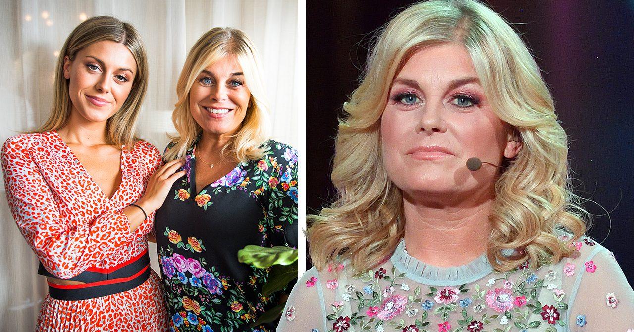 Pernilla Wahlgrens ilska efter Bianca Ingrossos avhopp